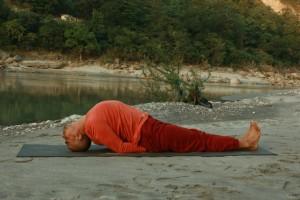 Yoga Posture 10