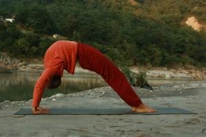 Yoga Posture 11