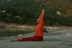 Yoga Posture 13