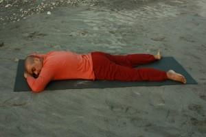 Yoga Posture 15