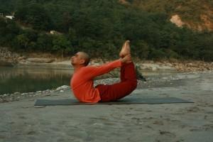 Yoga Posture 18