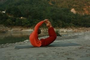 Yoga Posture 19