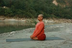Yoga Posture 21