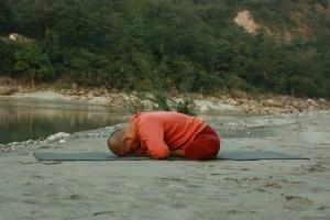 Yoga Posture 22
