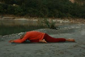 Yoga Posture 24