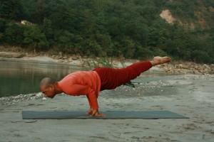 Yoga Posture 28