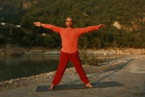 Yoga Posture 29