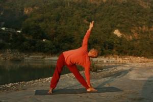 Yoga Posture 30