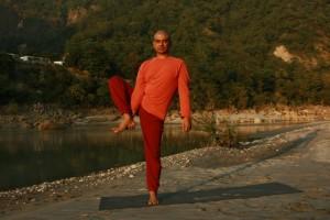 Yoga Posture 31
