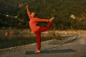 Yoga Posture 34