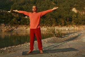 Yoga Posture 5