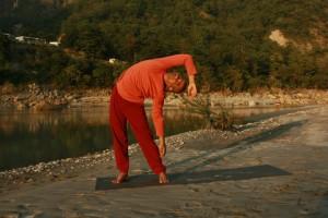 Yoga Posture 7